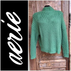 💕4 for $25💕Aerie KNIT Sweater
